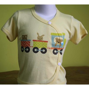 From Youth tshirt White Character 25 0