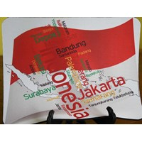 Mousepad Indonesia