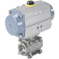actuator Ball Valve Packages