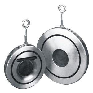 single wafer check valve all stainless steel Boiler