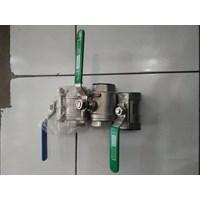ball valve stainlesssteel