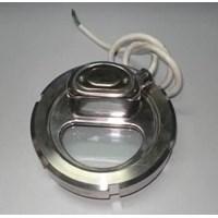 Sigth glass sanitary