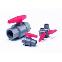 ball valve pvc CM