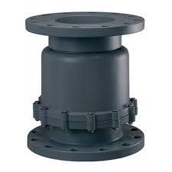 swing check valve pvc