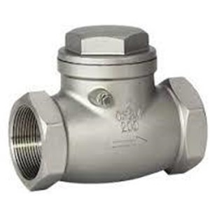 Check Valve Stainless