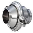 Check valve sanitary 2