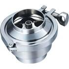 Check valve sanitary 1