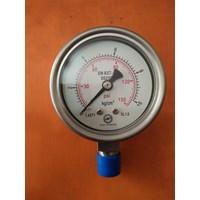 Jual Pressure gauge scuh