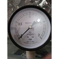 Barometer Tekanan Udara Yamamoto