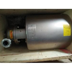 Pompa sentrifugal sanitasi