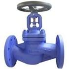 Globe valve  bellowseal pn40 1
