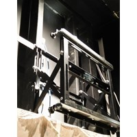 Wall Mounting Bracket Lcd Led Tv