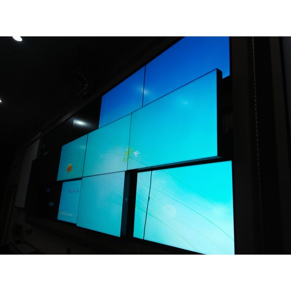 Braket Tv Wall Mounting
