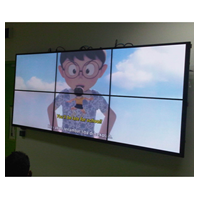 Bracket Video Wall Seamless 1