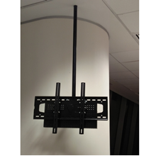 Bracket Tv Led Ceiling