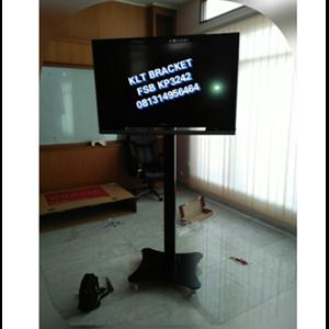 Bracket Tv Lcd Floor Standing Klt Fsb Kp 02