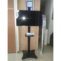 Bracket Tv Lcd Standing Floor Klt Fsb Kp