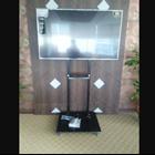Bracket TV Standing Besi 2 Tiang 1