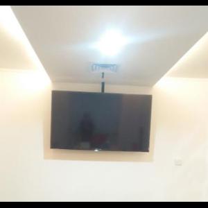 Ceiling Braket Tv Lcd