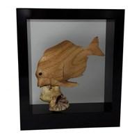 Sell BROMO Ikan Kayu 1
