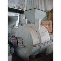 Distributor Mesin Pulverizer 3000Kg Per Jam 3