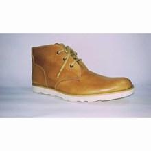 Jual Sepatu Casual Gats Coklat Mar17122 Harga Murah