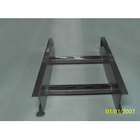 Jual Cable Ladder And Perforated Cable Tray