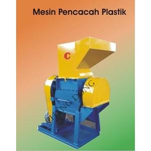 Mesin Penghancur Plastik