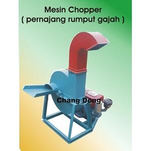 Mesin Chopper Mini