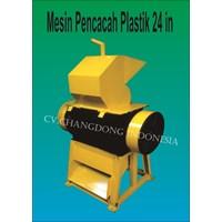 Plastic Recycling Machine 1