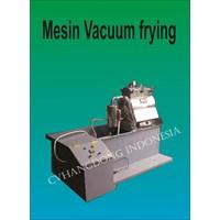 Jual Mesin Vacuum Frying