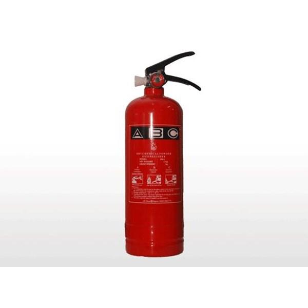 Pemadam Api ABC Dry Chemical Powder SM-2 2Kg