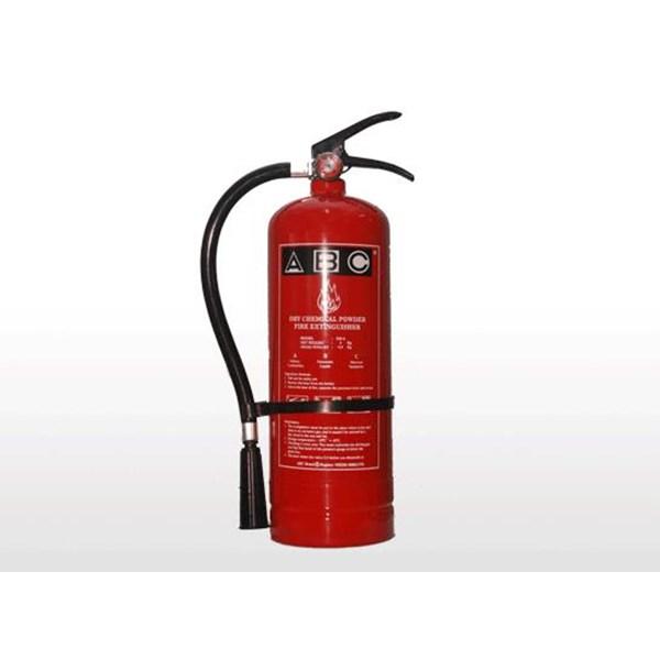 Pemadam Api ABC Dry Chemical Powder SM-3 3Kg