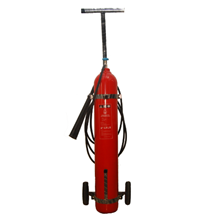 Fire Extinguisher CO2 ST-25 25Kg