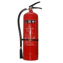 Fire Extinguisher ABC Dry Chemical Powder SM-5 5Kg
