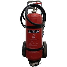 Fire Extinguisher ABC Dry Chemical Powder SM-25 25
