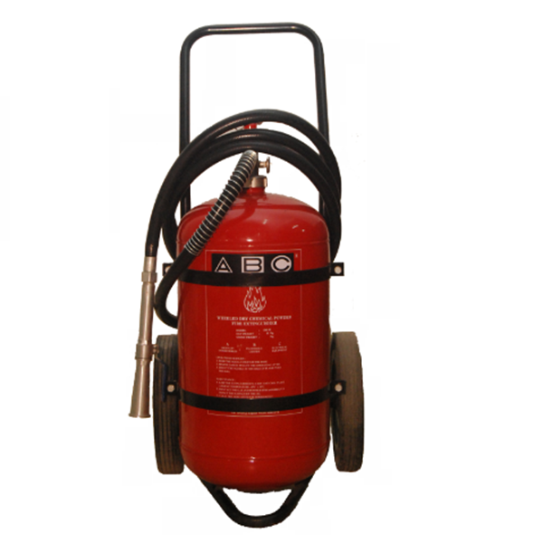 Pemadam Api ABC Dry Chemical Powder SM-35 35Kg