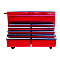 11 Drawer Roller Wagon
