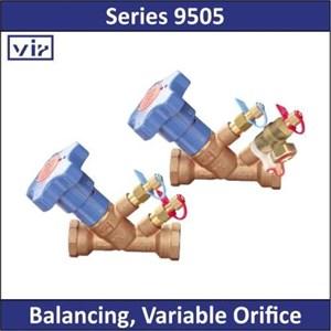 VIR - Series 9505 - Balancing Variable Orifice
