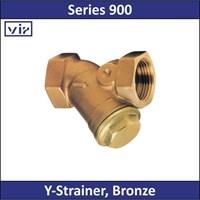 VIR - Series 900 - Y-Strainer Bronze 1