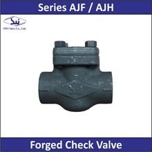 SWI - Series AJF AJH Forged Check Valve