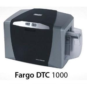 Dtc1000me Monochrome ID Card Printer - Encoder