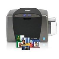 Dtc1250e ID Card Printer 1
