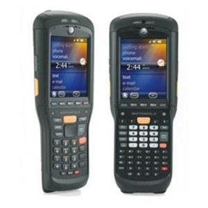 MC 9500-K Mobile Scanner