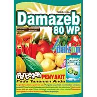 Jual Damazeb 80 Wp