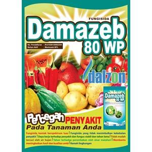 Damazeb 80 Wp