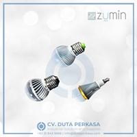 Zumin LED Bulb Type ZU-BLB-3E27W02-C - Duta Perkasa