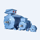 Cast Iron Motor ABB M2 Bax Series