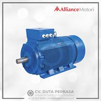 Alliance Motori Eco-Drive Motor Economic Type A-Y3e Series - Duta Perkasa