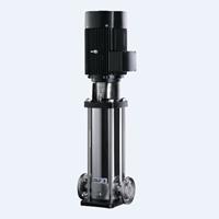 Pompa Multistage CNP Tipe CDL/CDLF 1